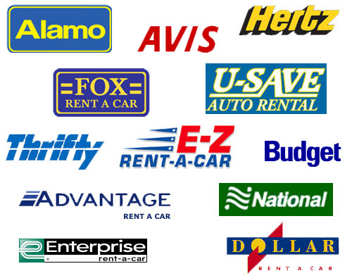 Group Car Rental Discounts  Group Car Rates  Group Van